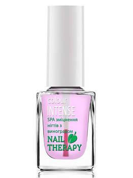 Лаки лечение для ногтей Colour Intense