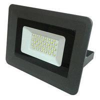 Светодиодный прожектор BIOM 30W S4-SMD-30-Slim 6500К 220V IP65, фото 1