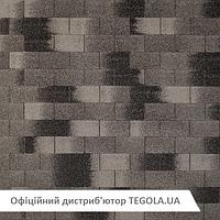 Итальянская битумная черепица TEGOLA Top Shingle Vintage Серый