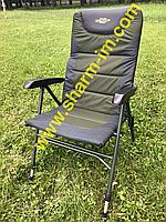 Риболовне коропове крісло Carp Pro 6050