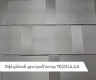 Итальянская алюминиевая битумная черепица TEGOLA Ultimetal ALU Алюминий