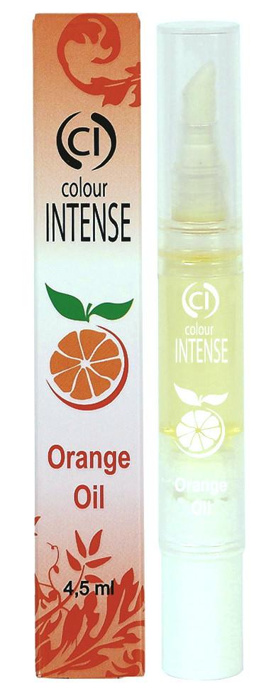 Масло апельсина по уходу за ногтями и кутикулой №228