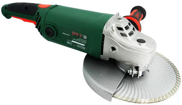 Болгарка DWT  ws 22-230 T (2200 w)