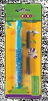 Ручка перьевая детская ZiBi ZB.2251