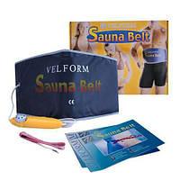 Пояс Сауна Белт (Sauna Belt) для похудения.