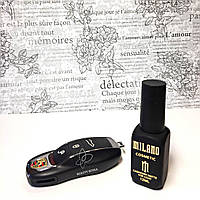 Rubber Top Кашемир Milano 12ml (с кисточкой)