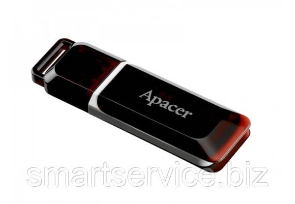 Флеш-память USB Apacer AH321 16GB USB 2.0 (AP16GAH321R-1)