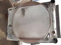 Радиатор водяного охлаждения Renault Premium