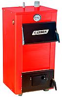 Твердотопливный котел Carbon КСТО-18 (водяные колосники)