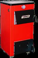 Твердотопливный котел Carbon КСТО-18П (водяные колосники)