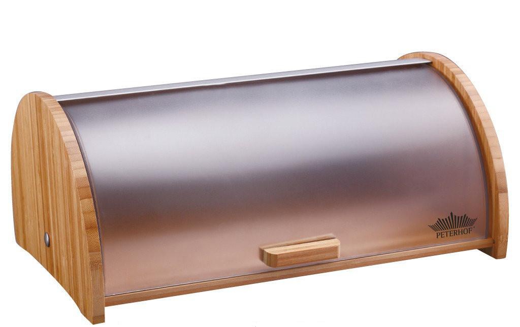 Хлебница 30 х 24 х18 см PETERHOF PH-1265P