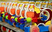 Психология детских игрушек - как влияют игрушки на детское восприятие окружающего мира!