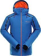 Куртка мужская Alpine Pro Mikaer, синий XL