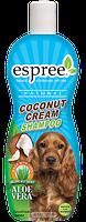 Espree Кокосовый кремовый шампунь для собак 591мл ( концентрация 16:1)