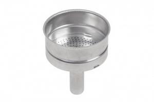 Фильтр воронка для гейзерной кофеварки DeLonghi 5532113900