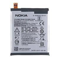 Аккумулятор на Nokia HE336/HE321 (Nokia 5 Dual Sim), 2900 mAh Оригинал