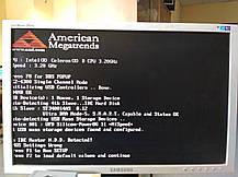 Материнская плата ASUS P5B-MX s775 core2quad 4gb +BONUS, фото 3
