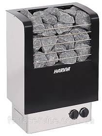 Электрические печи для сауны Harvia Classic