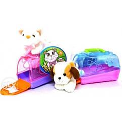 Животные 21011-2D KEENWAY собачка в будке Royaltoys