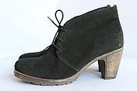Женские ботинки Rieker 41р., фото 1