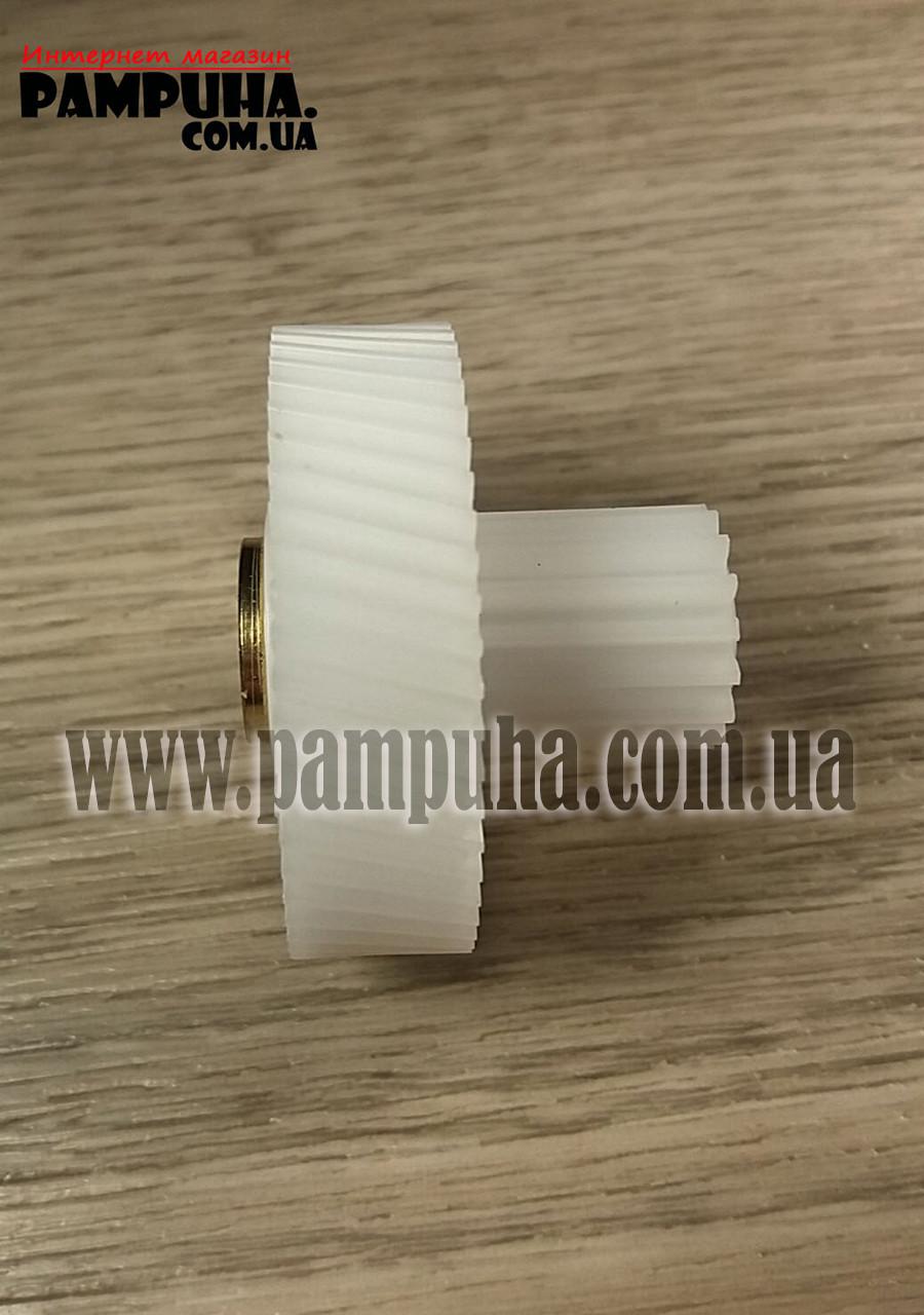 Шестерня для м'ясорубки Clatronic Ø 47/18 мм 54/16 зубів