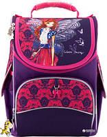 Рюкзак каркасный школьный Kite Education для девочек 34 x 26 x 13 см 11 л Win x fairy couture W18-501S