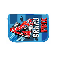 Пенал Class 1 отд.+ 2 отв. 98210 Машина Grand Prix