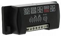 Приемник Nice FLOX2 внешний, 2-х канальный, фото 1