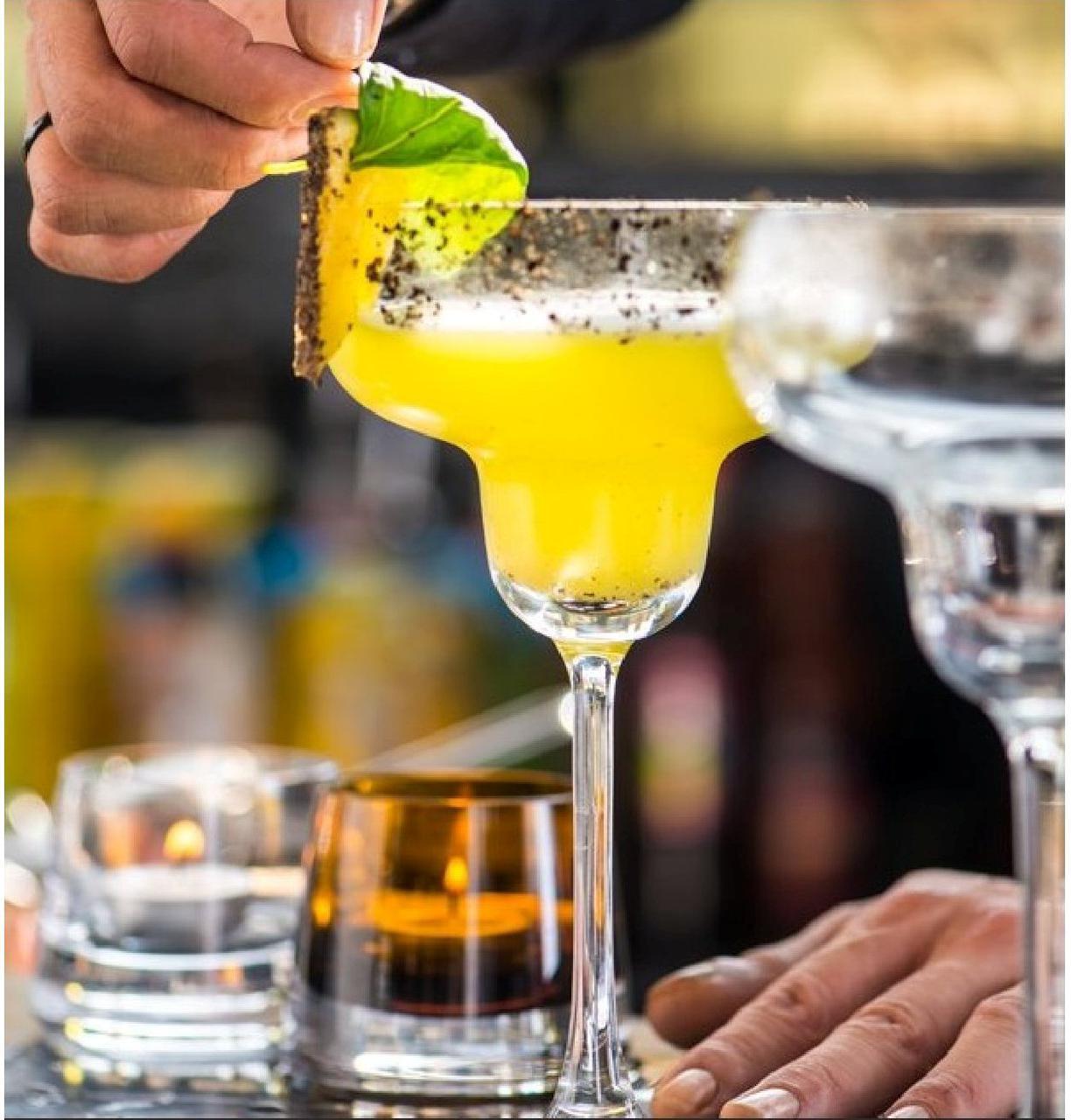 Набор бокалов для маргариты Pasabahce Enoteca 455мл 44668