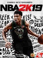 NBA 2K19 (PC) Электронный ключ