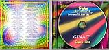 Музичний сд диск GINA T. Star hits (2006) (audio cd), фото 2
