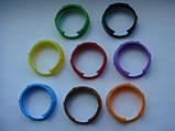 Кольцо цвеное 1шт для радиомикрофона Sennheiser ew100/135 g3, фото 4