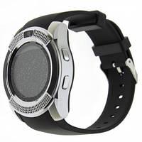Smart-часы V8 черный