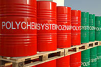 ППУ Системи напилення поліуретану PUREX NG-0428 закрита комірка
