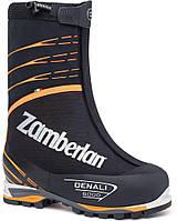 Ботинки Zamberlan Denali Evo , 40 черный/оранжевый (black/orange)