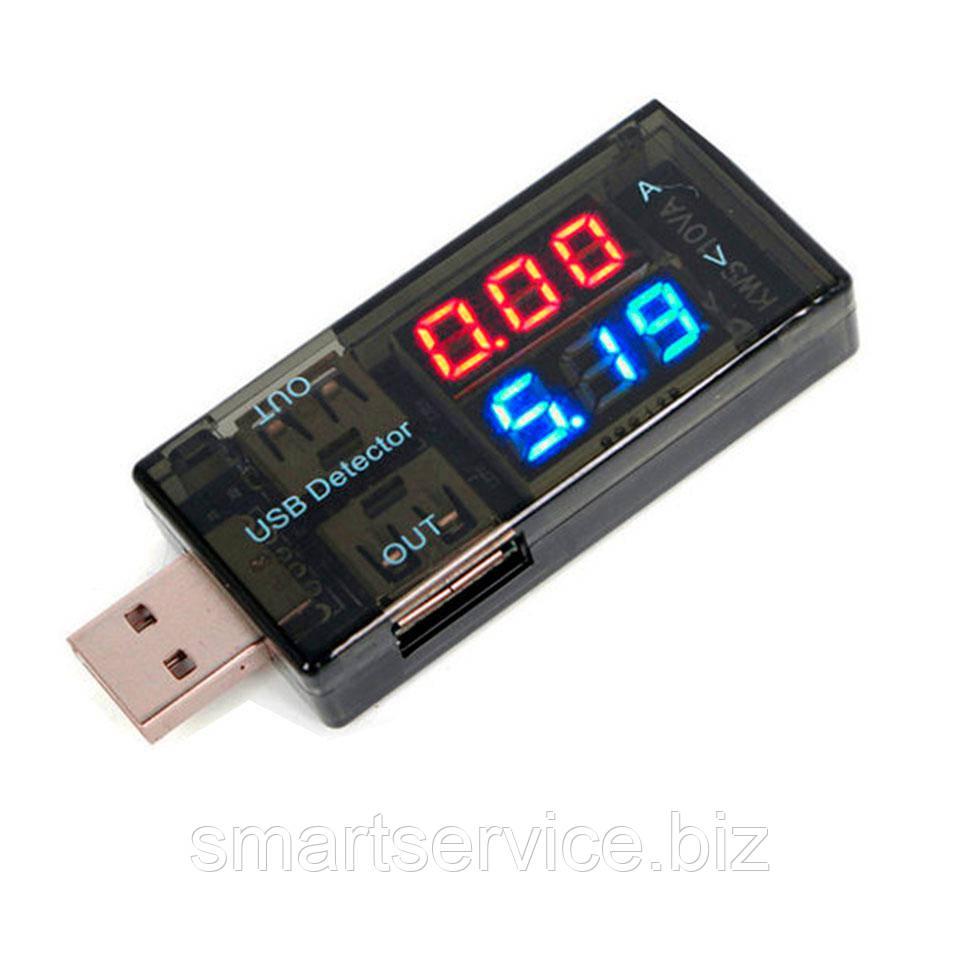 USB тестер Keweisi (KWS-10VA)