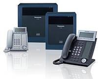 Продажа НОВЫХ и БУ мини АТС Panasonic, LG, Samsung, Siemens, AVAYA, Karel.