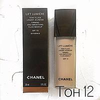 Тональний крем Chanel Lift Lumiere (репліка).