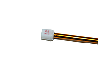 Крючок (длинный, цветной 35см):5мм
