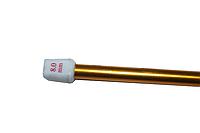 Крючок (длинный, цветной 35см) 8мм