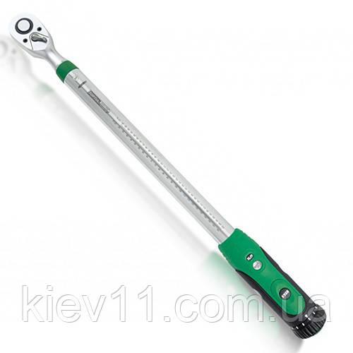 """Ключ динамометрический 1/2""""x517mm(L)  40-200Nm  TOPTUL ANAU1620"""