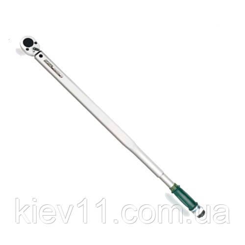 "Ключ динамометрический 3/4""x1092mm(L)  140-700Nm  TOPTUL ANAA2470"