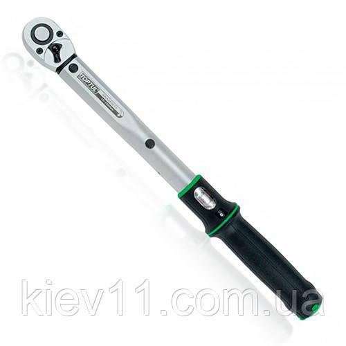 """Ключ динамометрический 3/8""""x360mm(L)  10-50Nm  TOPTUL ANAM1205"""