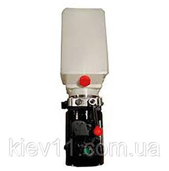 Гидростанция для подъемника с ручным управлением 380В LAUNCH 103990094