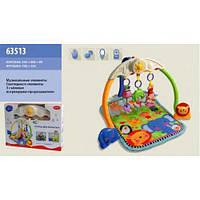 Детский Коврик для малышей 63513