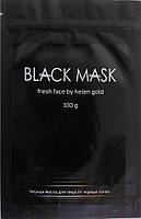 Black Mask - Маска от черных точек и прыщей (Чёрная маска) #E/N