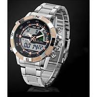 Мужские часы в стиле Weide, фото 1