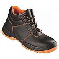Ботинки кожаные мод. Forte S3, фото 1