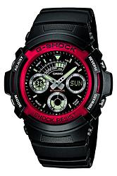 Наручные мужские часы Casio AW-591-4AER оригинал