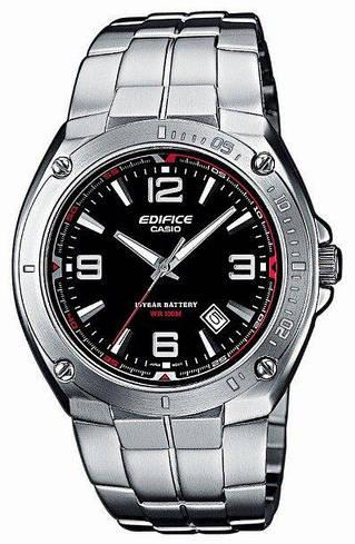 Наручные мужские часы Casio EF-126D-1AVEF оригинал
